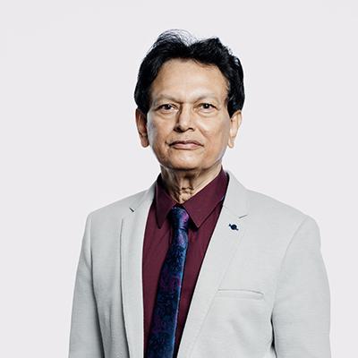Dr Debprosad Bairagi