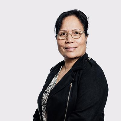 Dr Eritabeta Maen