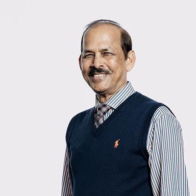 Dr Jaharlal Saha
