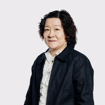 Dr Jean Wang
