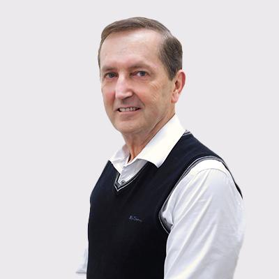 Dr Shane Delaney